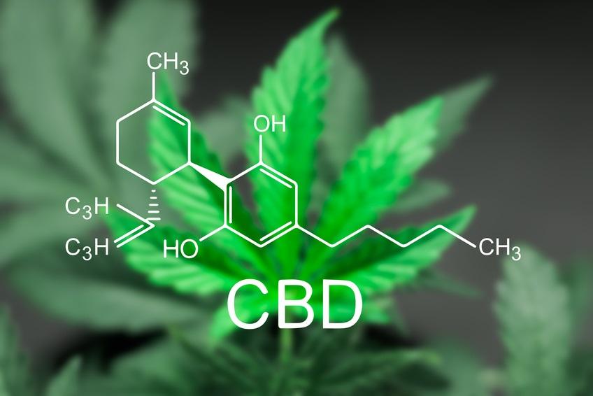 CBD-Öl gegen Schlafprobleme