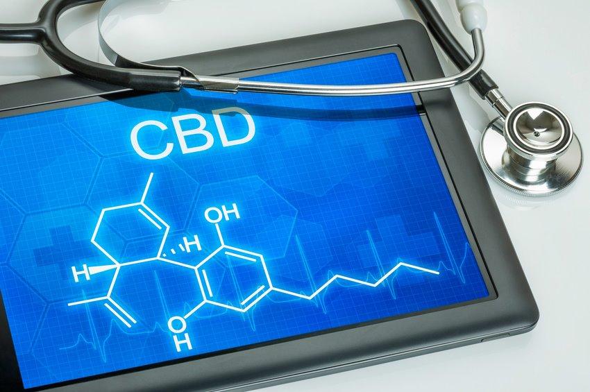 Nebenwirkung CBD